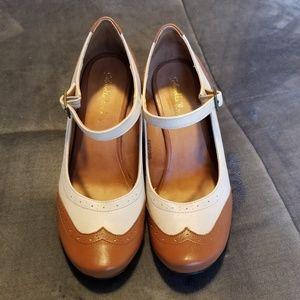 GABRIELLA ROCHA Indy Heels with Strap